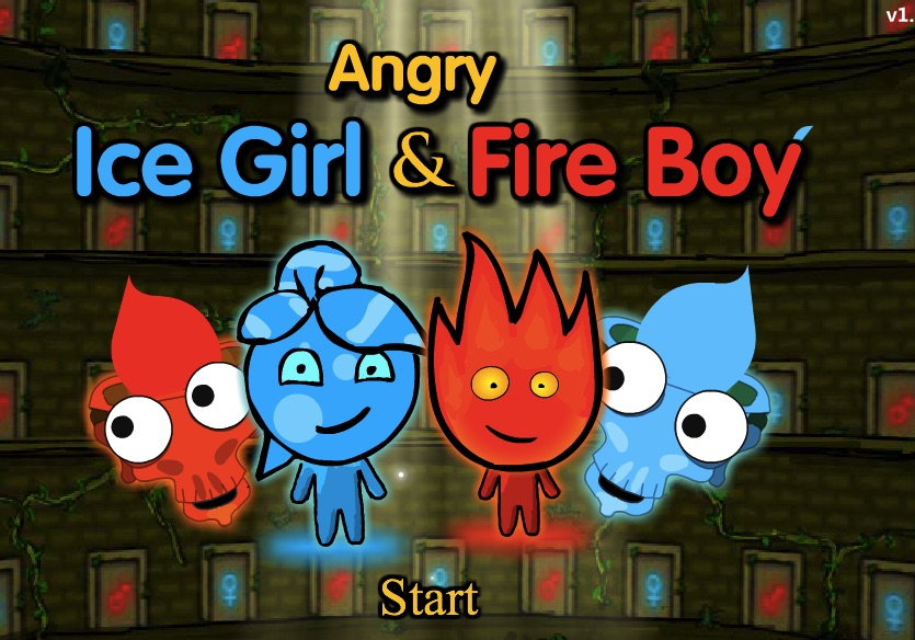 fireboy and watergirl 101